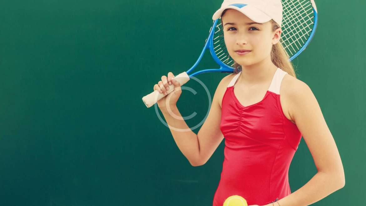 Play to Learn Tennis